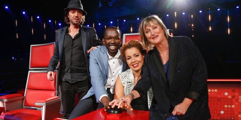 Télé DH: le retour de The Voice Belgique ! - La DH