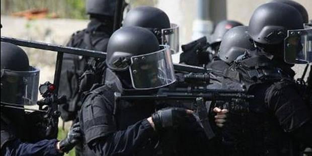 France: un proche des Kouachi sera extradé depuis la Bulgarie - La DH