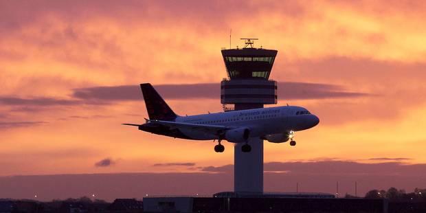 Quels aéroports ont la cote en Belgique? - La DH