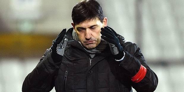 """Les Carolos éliminés de la Coupe: """"Nous sommes abattus"""" - La DH"""