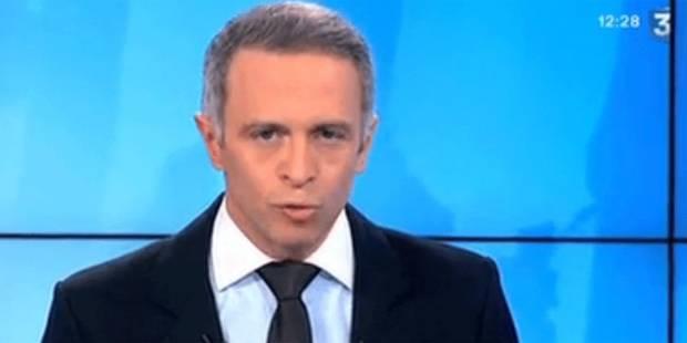 France 3 passe à côté du massacre de Charlie Hebdo: le rédacteur en chef remplacé - La DH