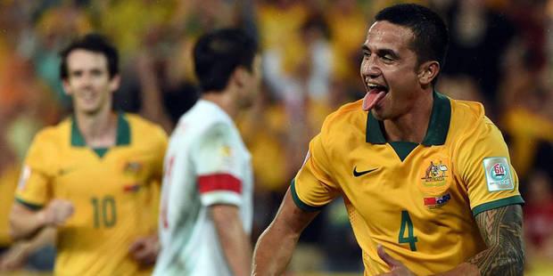 Coupe d'Asie: l'Australie de Matthew Ryan et James Troisi en demi-finales - La DH