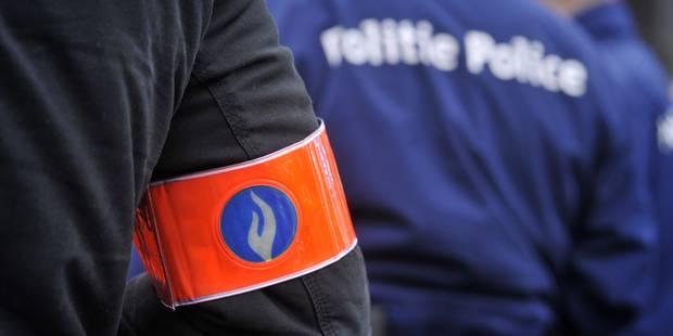 La criminalité baisse à Schaerbeek, Evere, et Saint-Josse-ten-Noode - La DH