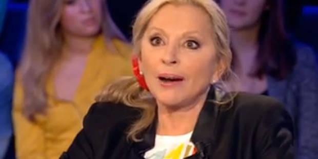 Les macabres révélations de Véronique Sanson chez Ruquier - La DH