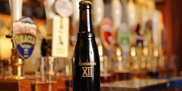 12 bières belges parmi les 100 meilleures - La DH