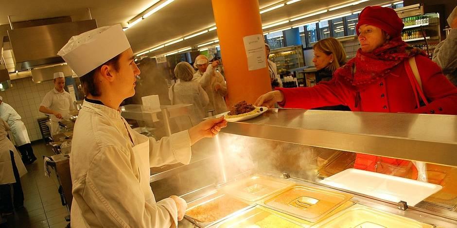 2.000 repas servis par jour