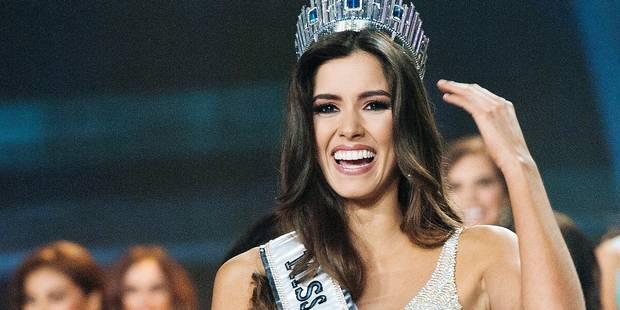 """Miss France allume Miss Univers: """"C'est de la triche !"""" - La DH"""