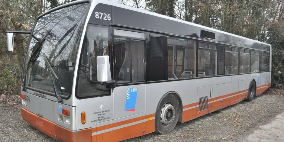 Un bus pour les jeunes