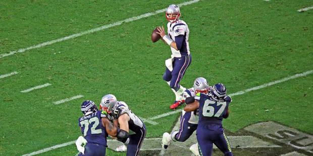 Cette pub qui crée la polémique après le Super Bowl - La DH