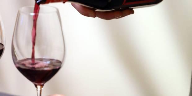 USA: un couple laisse ses enfants sans gants, ni bonnet dans le froid le temps d'une d�gustation de vin