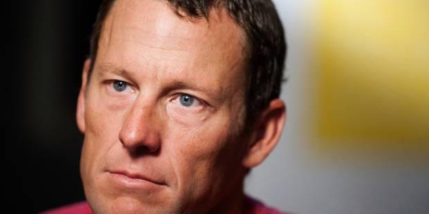 Lance Armstrong provoque un accident, sa compagne s'accuse - La DH
