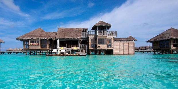 Top 15 des meilleurs hôtels du monde - La DH