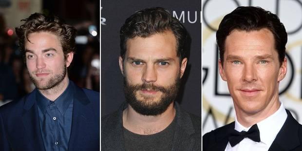 Qui est le premier du top 100 des hommes les plus sexy ? - La DH