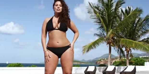 L'ascension des mannequins + size continue avec Ashley Graham - La DH