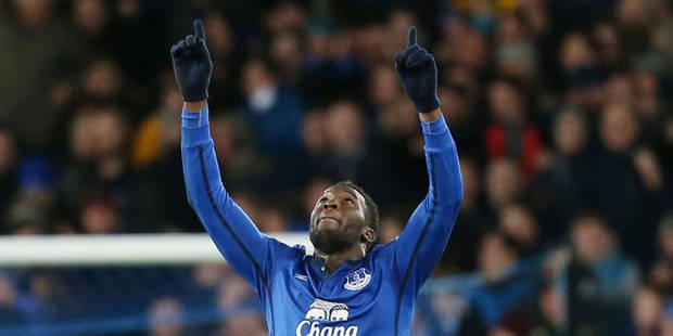 """Romelu Lukaku, le """"plus rentable"""" des dix transferts les plus chers de la saison - La DH"""
