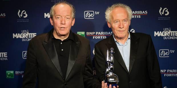 Magritte du cinéma: les Dardenne, enfin rois de Belgique - La DH