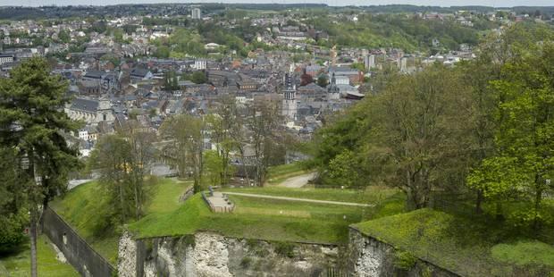 Consultation populaire à Namur: près de 22 000 votants - La DH