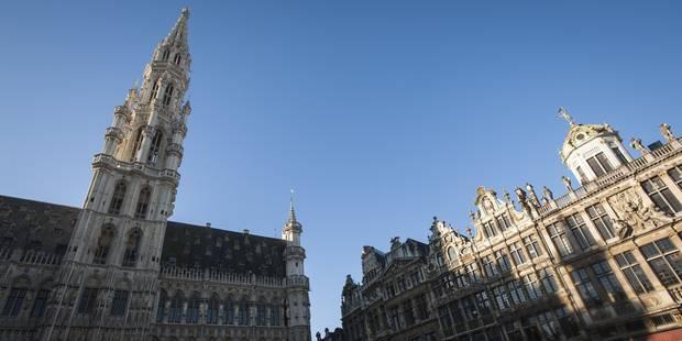 Bientôt des commerces ouverts le dimanche dans le centre de Bruxelles ? - La DH