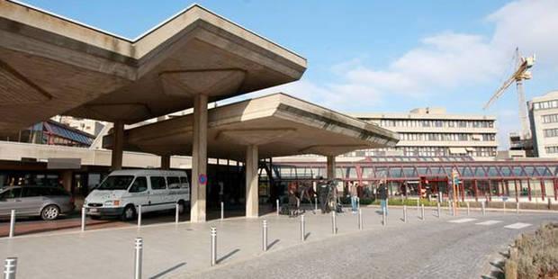 Cas probable d'Ebola à Louvain: les résultats sont négatifs - La DH