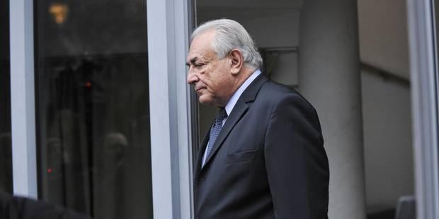 Procès du Carlton: Jade raconte ses préliminaires interrompus avec DSK - La DH