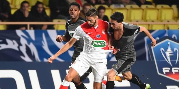 Ferreira-Carrasco fait encore briller Monaco, Denayer victorieux - La DH