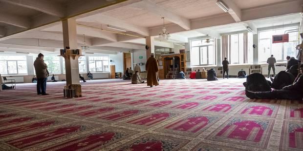 Verviers: mosquées ouvertes ! - La DH