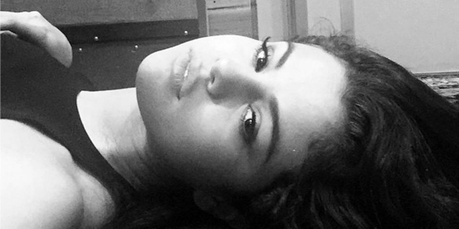 Selena Gomez topless pour V Magazine (PHOTOS)