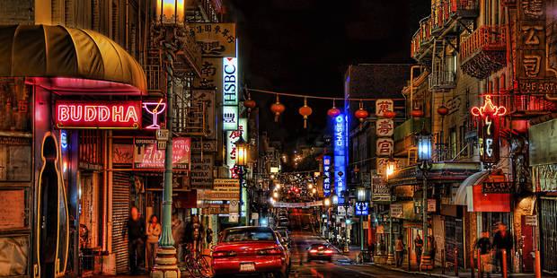 """Sept """"Chinatown"""" formidables pour fêter le nouvel An chinois - La DH"""