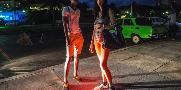 Il tombe amoureux d'une prostituée, elle est condamnée à lui verser 23 420 euros - La DH