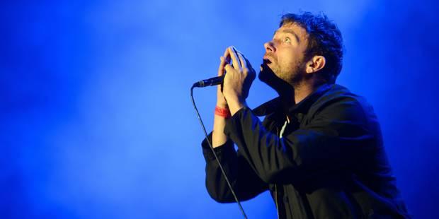 Blur va sortir un nouvel album studio, 12 ans après le dernier - La DH