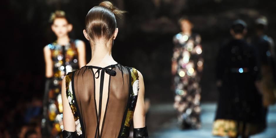 Fashion Week : Le jardin en enfer de Marc Jacobs