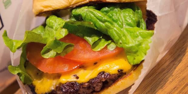 La Belgique dans le top 10 des pays avec les plus mauvaises habitudes alimentaires - La DH