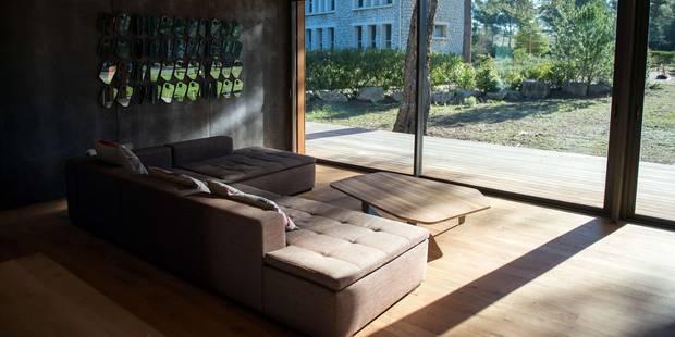 la popup house une maison basse consommation construite en 4 jours la dh. Black Bedroom Furniture Sets. Home Design Ideas