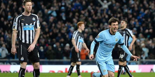 Premier League: Newcastle humilié par Manchester City - La DH