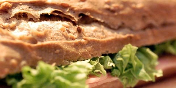 La Hulpe: tentative de meurtre pour un... sandwich! - La DH