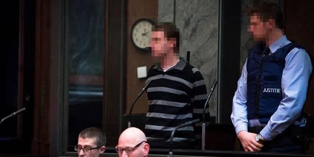 Didier Durin a volé sa victime six fois, selon les enquêteurs