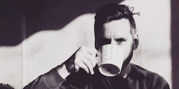 Men & Coffee : le compte Instagram des beaux mecs (qui boivent du café) - La DH