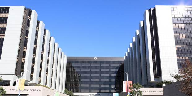 """Une """"super-bactérie"""" sème la terreur à l'hôpital d'Hollywood - La DH"""