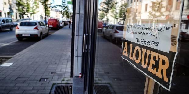 Des commerçants pas au bout de leurs peines à La Louvière - La DH