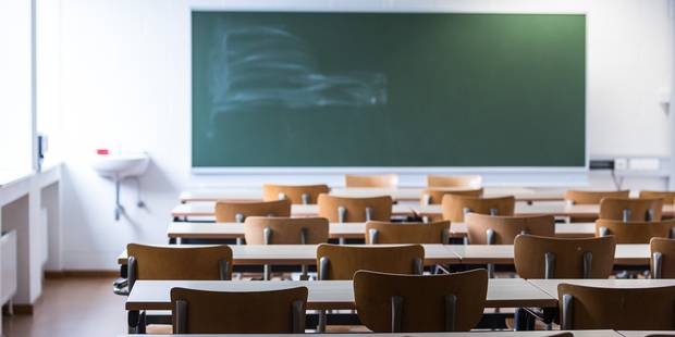 Découvrez le classement de votre école (INFOGRAPHIE) - La DH