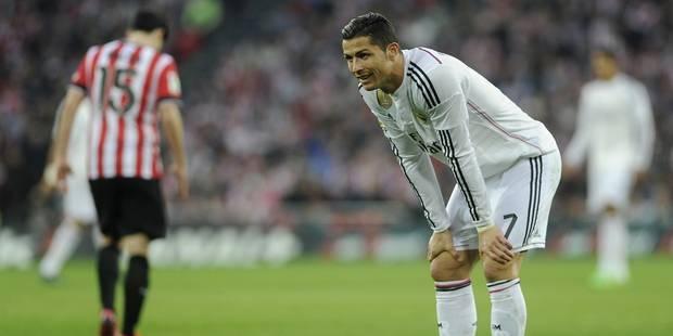 Liga: le Real perd gros à Bilbao (1-0) - La DH