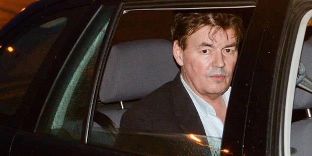 Le parquet devrait demander le renvoi de Bernard Wesphael aux assises pour meurtre - La DH
