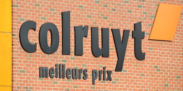 Liège : 6 braqueurs au Colruyt ! - La DH