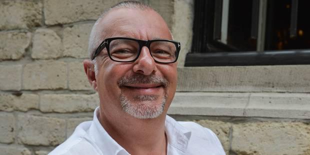 Alain Simons, évincé de RTL, rebondit sur Vivacité - La DH