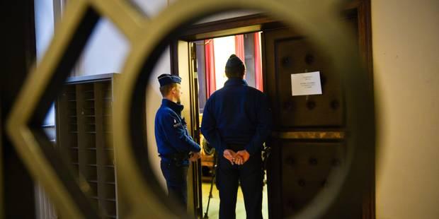 Ils éborgnent un père qui voulait protéger sa fille: le tribunal requiert deux et trois ans de prison - La DH