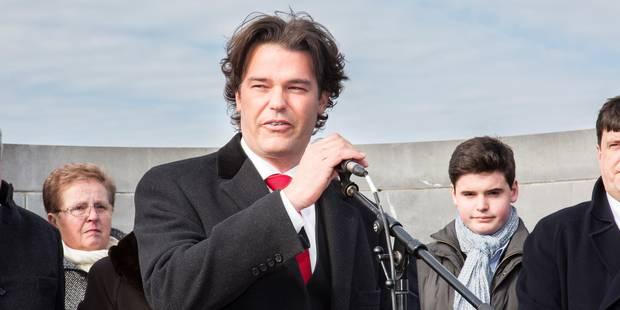 Demande de levée de l'immunité parlementaire d'Alain Mathot (PS) - La DH