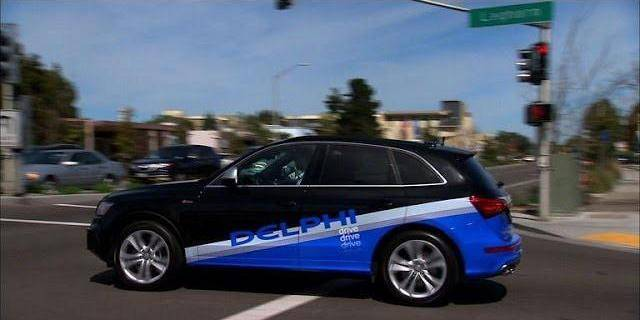 une voiture qui roule toute seule dh les sports