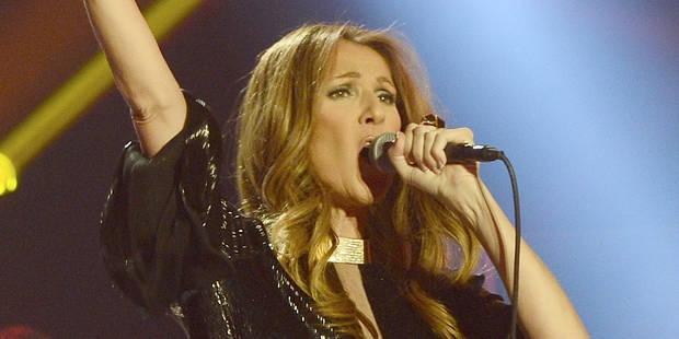Céline Dion imitée à la perfection par une star américaine - La DH