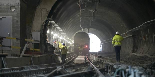 Offre ferroviaire suburbaine: le PS déplore des insuffisances - La DH