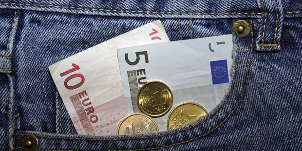Plus de 15% des Belges vivent sous le seuil de pauvret� (VIDEO)